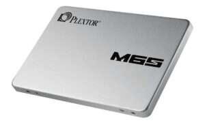 Test dysku SSD Plextor M6S 128 GB