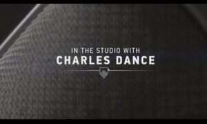 Charles Dance uchyla rąbka tajemnicy na temat swojej pracy z Wiedźminem