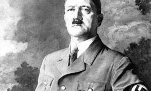 Naziści pierwszymi bojownikami antynikotynowymi