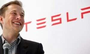 "Elon Musk zatrudnia eksperta F1 do pracy nad ""pit-stopami"" Tesli"