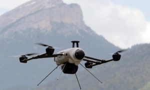 Świat zbroi się na wojnę dronów