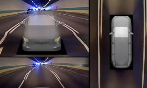Będziemy prowadzić samochód jak w grze Need for Speed?
