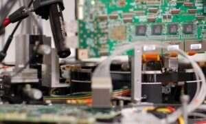 IBM i nowy rekord pojemności danych. 220 terabajtów na taśmie