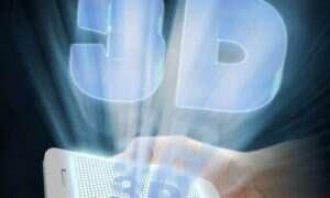 Dzięki grafenowi wkrótce pojawią się prawdziwe hologramy 3D