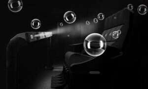 Czy technologia 4D przyciągnie ludzi do kin?