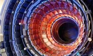 Po dwóch latach przerwy Wielki Zderzacz Hadronów wznawia pracę