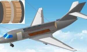 Membrana wyciszy kabiny samolotów nawet 1000-krotnie