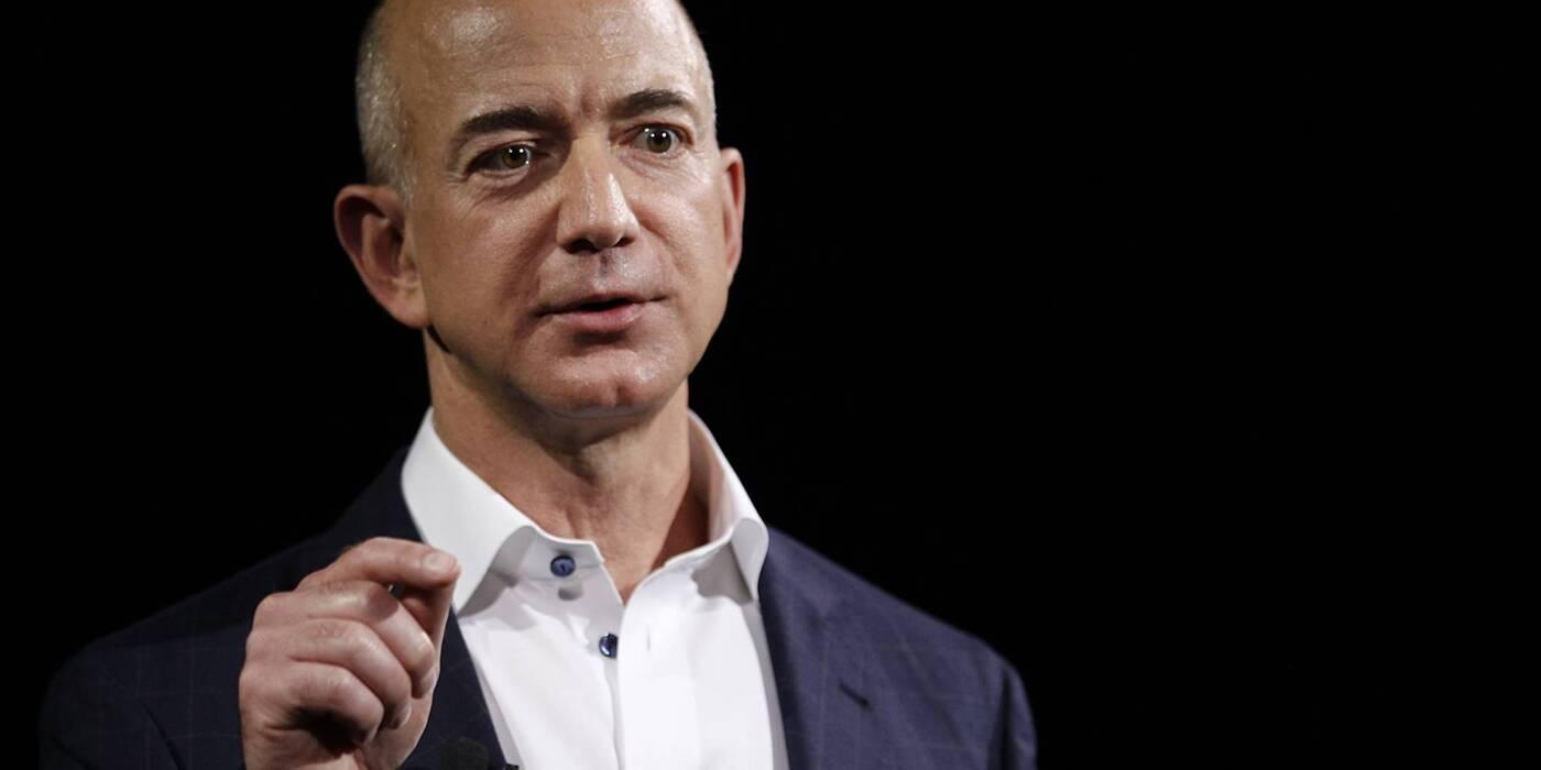 Jeff Bezos, telefon Jeff Bezos, smartfon Jeff Bezos, dane Jeff Bezos, arabia saudyjska Jeff Bezos, szpiegowanie Jeff Bezos,