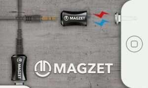 Adapter Magzet zapewni bezproblemowe odłączenie słuchawek
