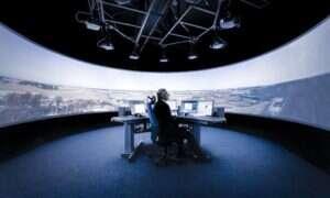 W Szwecji powstała pierwsza zdalna wieża kontroli lotów