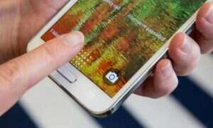 Hakerzy mogą ukraść odciski palców posiadaczy Samsunga Galaxy S5