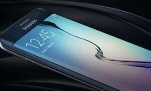 Samsung Galaxy S6 Edge gnie się tak samo jak iPhone 6 Plus