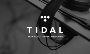 Tidal to konkurent Spotify od samego Jay Z