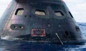 Nowy rodzaj szkła w statkach kosmicznych. NASA tworzy wytrzymalsze okna.