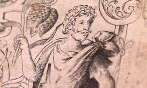 Zaskakujące odkrycie: wreszcie wiemy jak mógł wyglądać Szekspir?