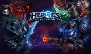 Każdy może już zagrać w Heroes of the Storm