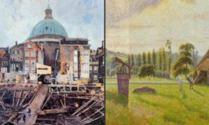 Maszyna w roli historyka sztuki i konesera obrazów?