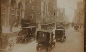 40 tysięcy archiwalnych zdjęć Nowego Jorku zaznaczonych na mapie
