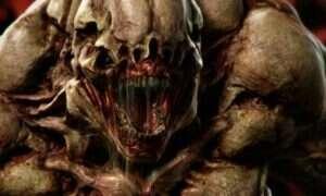 Jak wyglądałby Doom 4?