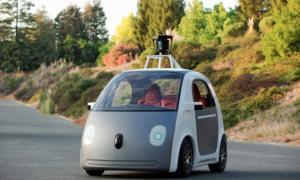 Google chce, by ludzie w ciągu pięciu lat przestali jeździć samochodami