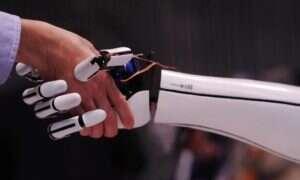Bioniczna ręka Hackberry może dokonać rewolucji w protetyce