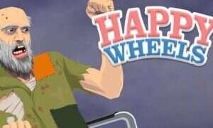 Happy Wheels – szaleństwo na kółkach