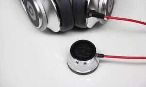 Stetoskop przystosowany dla lekarzy z wadami słuchu