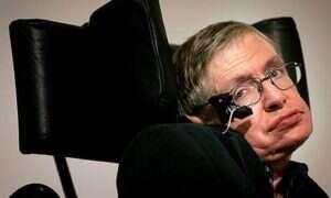Stephen Hawking: Jeśli ludzkość nie opuści Ziemi, nie przeżyje na niej kolejnego tysiąca lat