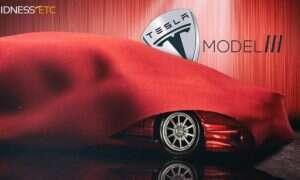 Tesla planuje ujawnienie Modelu 3 w marcu przyszłego roku