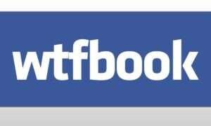 Facebook i obrazek CAPTCHA, który na pewno nie jest motylkiem (NSFW)