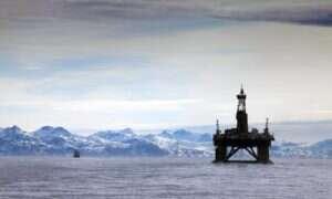 Ocean Arktyczny: Shell dostał warunkowe zezwolenie na odwierty