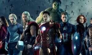 Recenzja Avengers: Age of Ultron