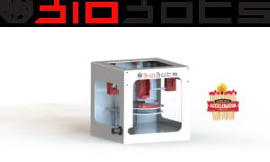 Drukarka 3D stworzy prawdziwą ludzką tkankę z żywych komórek