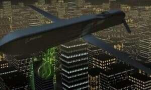 Lotnictwo Stanów Zjednoczonych może użyć impulsu elektromagnetycznego
