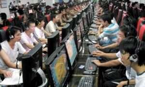 Chiny do 2017r. przeznaczą 182 miliardy dolarów na rozwój Internetu