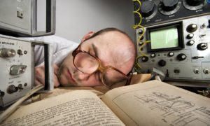 """""""Śpiące Królewny"""" – badania, które latami leżą odłogiem"""