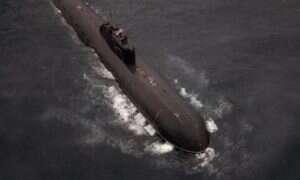 Rosjanie na półmetku produkcji łodzi podwodnych Warszawianka