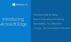 Microsoft Edge – złodziej rozszerzeń