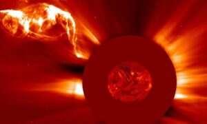 Słońce wzmaga aktywność: niezwykłe protuberancje