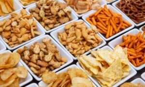 Im lepiej pamiętamy jedzenie, tym większa na nie ochota
