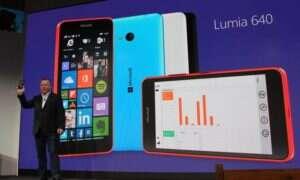 Microsoft przedstawił pierwszy telefon z Windows 10!