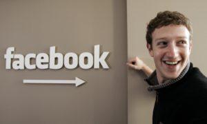 Mark Zuckenberg: gry wideo pomogą ukształtować przyszłych programistów