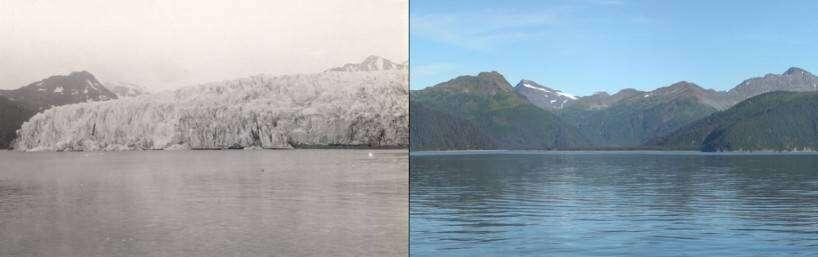 melting-mccarty-glacier-alaska-july-1909-vs-aug-2004