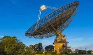 Australijski teleskop latami odbierał tajemnicze sygnały radiowe. Z kuchenki mikrofalowej
