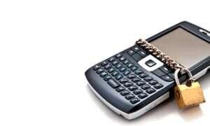 Zhakowanie telefonu przy pomocy jednego, lekkiego muśnięcia dłonią?