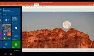 Windows 10 zmieni nasz telefon w pełnego peceta