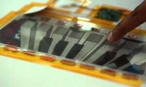Drukarka 3d zmienia grafen w elektryczny tusz