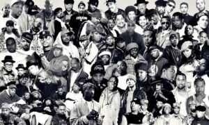 Algorytm, który analizuje rymy rapperów by tworzyć swoje własne