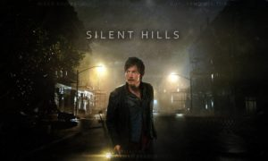 Microsoft uratuje Silent Hills? [UPDATE]