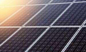 Nowy rekord wydajności ogniwa słonecznego z czarnego węglika krzemu